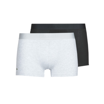 Underwear Men Boxer shorts Lacoste 5H3378-SNP Black