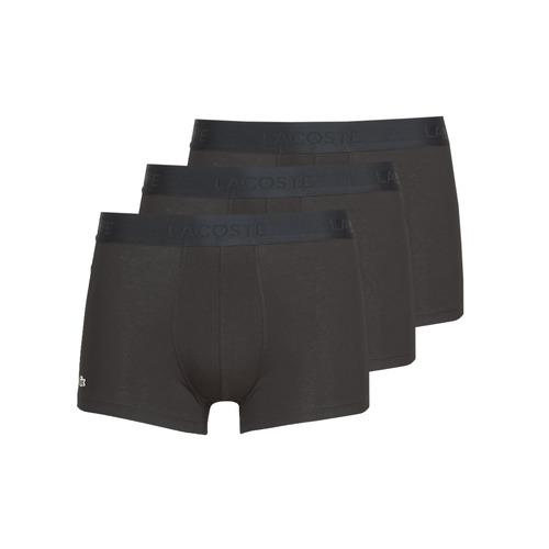 Underwear Men Boxer shorts Lacoste 5H3407-031 Black