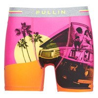 Underwear Men Boxer shorts Pullin FASHION COTON Multicolour