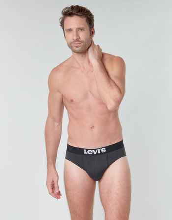 Levi's MEN SOLID BASIC PACK X2
