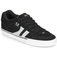 Shoes Men Low top trainers Globe ENCORE-2 Black