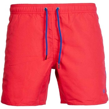 Clothing Men Trunks / Swim shorts Armani 2117409P423_00074red red