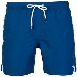 Clothing Men Trunks / Swim shorts Armani 2117409P423_15734blue blue