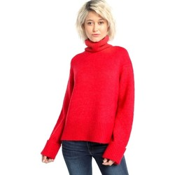 Clothing Women jumpers Lois jersey c/alto tomasa verane 463832929 Red