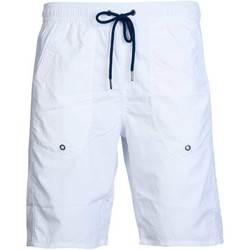 Clothing Men Trunks / Swim shorts Armani 2117509P422_10white white