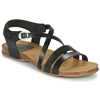 Shoes Women Sandals Kickers ANATOMIUM Black
