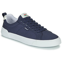 Shoes Women Low top trainers Kickers ARMILLE Marine