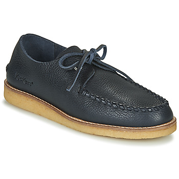 Shoes Women Boat shoes Kickers MONYA Marine