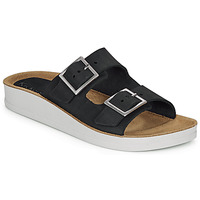 Shoes Women Mules Kickers OVIDA Black