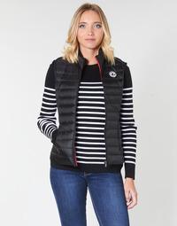 Clothing Women Duffel coats JOTT SEDA Black