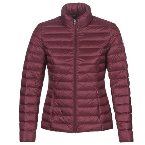 Clothing Women Duffel coats JOTT CHA Aubergine