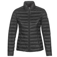 Clothing Women Duffel coats JOTT CHA Black