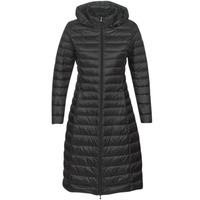Clothing Women Duffel coats JOTT LAURIE Black