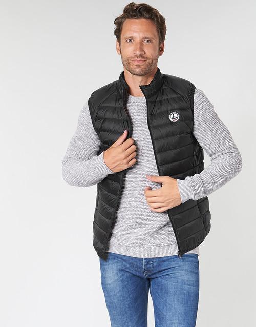 Clothing Men Duffel coats JOTT TOM Black
