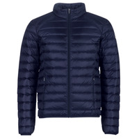Clothing Men Duffel coats JOTT MAT Marine