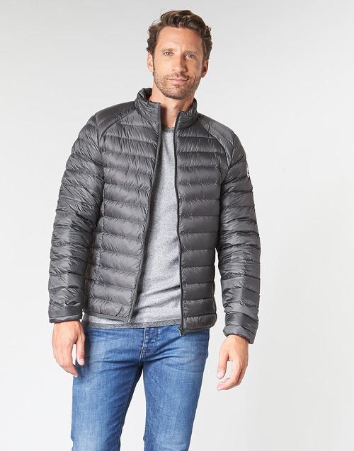 Clothing Men Duffel coats JOTT MAT Anthracite