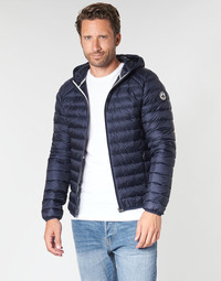 Clothing Men Duffel coats JOTT NICO Midnight blue
