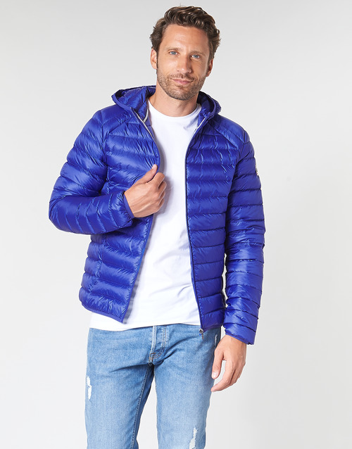 Clothing Men Duffel coats JOTT NICO Blue