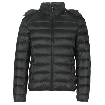 Clothing Men Duffel coats JOTT PRESTIGE Black