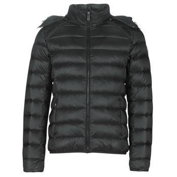 Clothing Men Duffel coats JOTT PRESTIGE Black