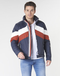 Clothing Men Duffel coats JOTT MACAO Marine