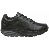 Shoes Women Low top trainers Mbt SIMBA TRAINER W SHOES BLACK