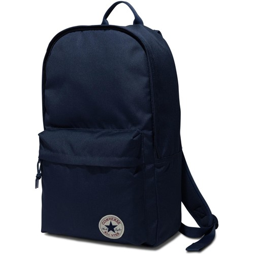Bags Men Rucksacks Converse All Star Core SS18 Backpack Bag Navy