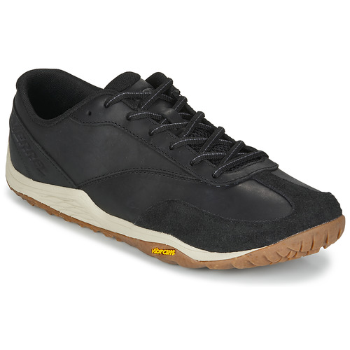 Shoes Men Low top trainers Merrell TRAIL GLOVE 5 LTR Black