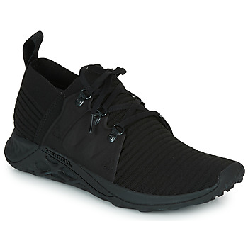 Shoes Men Multisport shoes Merrell RANGE AC+ Black
