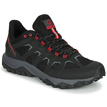 Shoes Men Walking shoes Merrell FIERY GTX Black