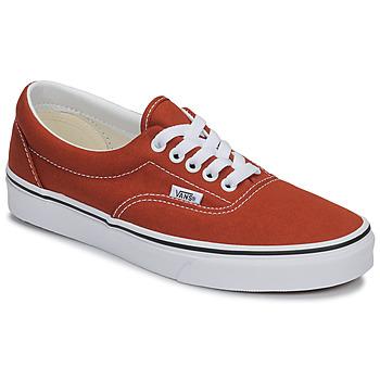 Shoes Low top trainers Vans ERA Rust