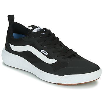 Shoes Men Low top trainers Vans ULTRARANGE EXO Black