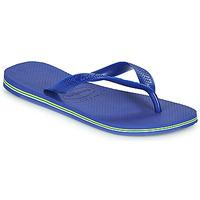 Shoes Flip flops Havaianas BRASIL Marine