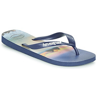 Shoes Men Flip flops Havaianas HYPE Marine