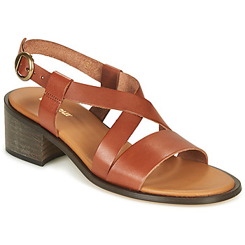 Shoes Women Sandals Barbour THEA Tan