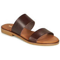 Shoes Women Sandals Barbour DAISY Brown