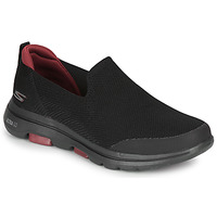 Shoes Men Low top trainers Skechers GO WALK  black