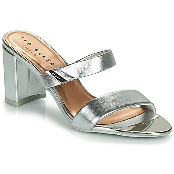 Shoes Women Sandals Ted Baker RAJORAM Silver
