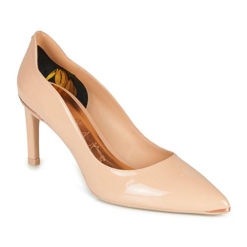 Shoes Women Heels Ted Baker ERIINL Pink