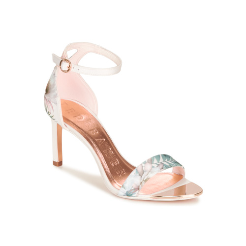 Shoes Women Heels Ted Baker MWILLI Pink