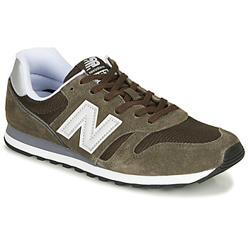 Shoes Men Low top trainers New Balance 373 Khaki