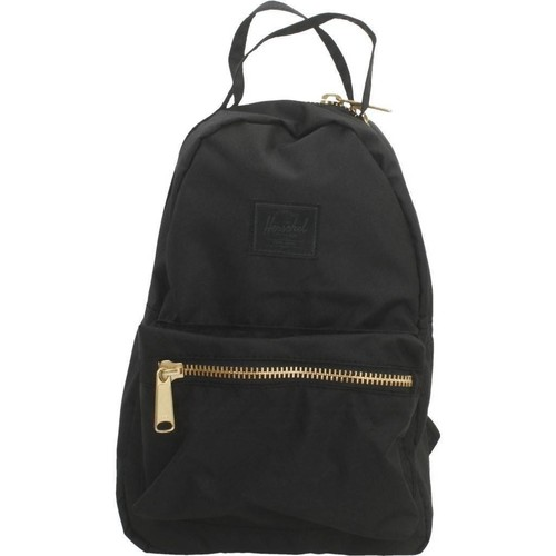Bags Women Rucksacks Herschel OS NOVA MINI LIGHT Black