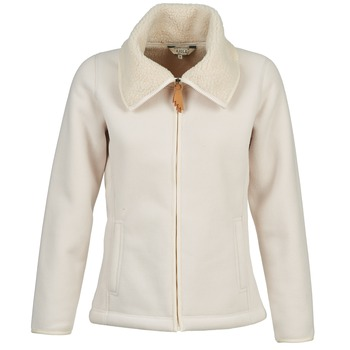 Clothing Women Fleeces Aigle IDESIA Cream
