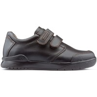 Shoes Children Low top trainers Biomecanics COLEGIAL BENJAMIN BROWN