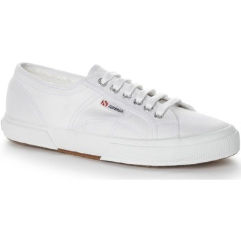 Shoes Fitness / Training Superga 2750 Cotu Classic Trainers White