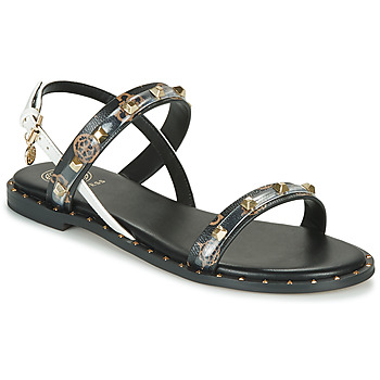 Shoes Women Sandals Guess OFELIA Black