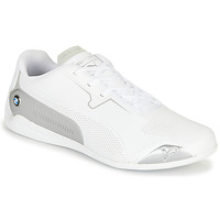 Shoes Men Low top trainers Puma DRIFT CAT White
