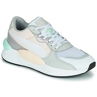 Shoes Women Low top trainers Puma RS 9.8 MERMAID White