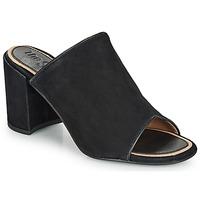 Shoes Women Mules Superdry EDIT MULE Black