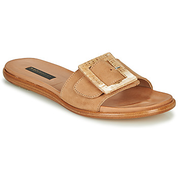 Shoes Women Mules Neosens AURORA Beige